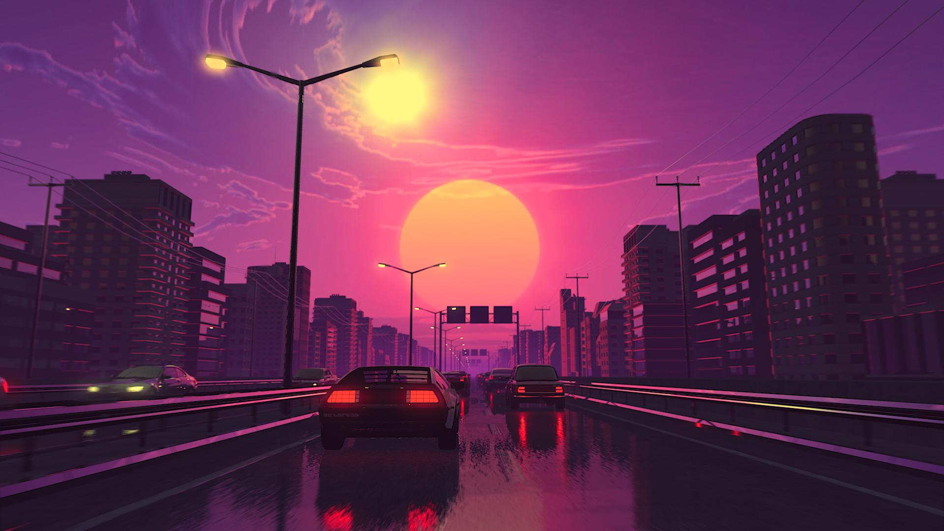 The Drive Visualdon